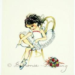 Print - ballet 1