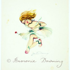 Print - ballet 2