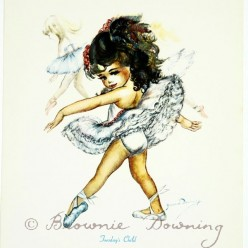 Print - ballet 4