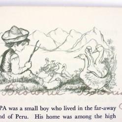 Book - Topa the Little Peruvian