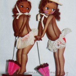 Dolls - girls