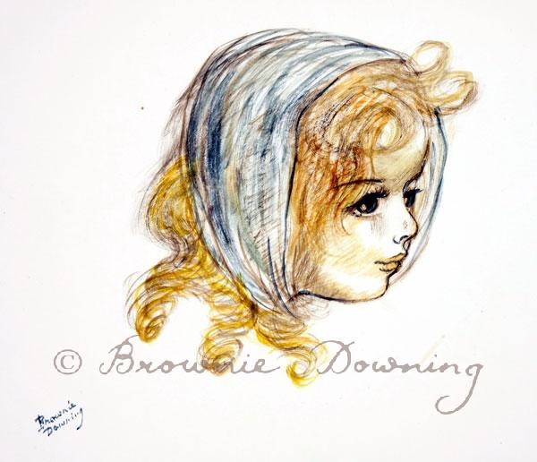 HEADSTUDY-OF-IRISH-GIRL