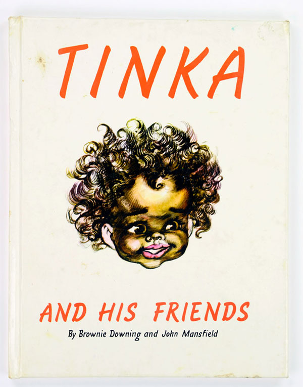 Tinka And His Friends, published 1960